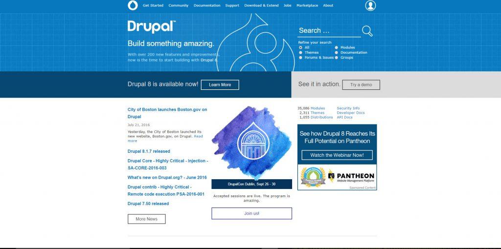 drupal-org