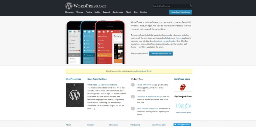wordpress-org