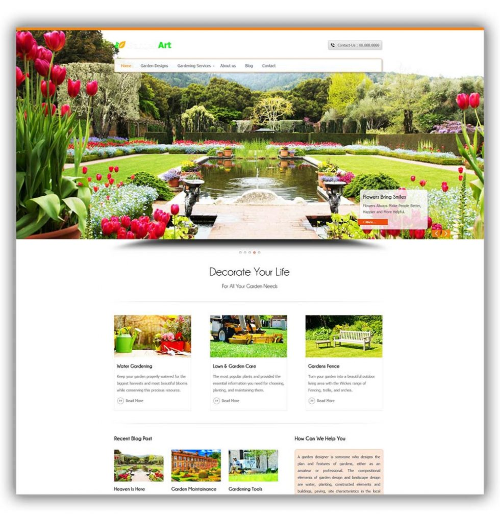 Garden-Design-ink-themes