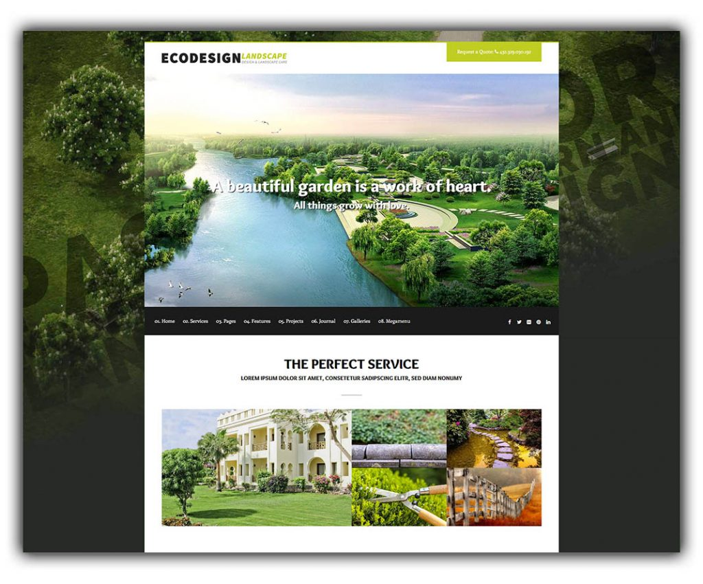 ecodesign-wordpress-theme