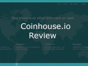 coinhouse review