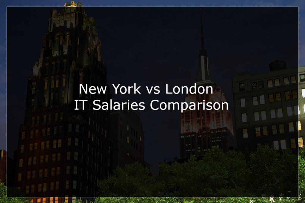 new york vs london salaries