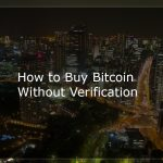 buy bitcoin no verification
