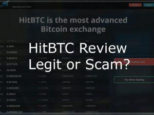 hitbtc review