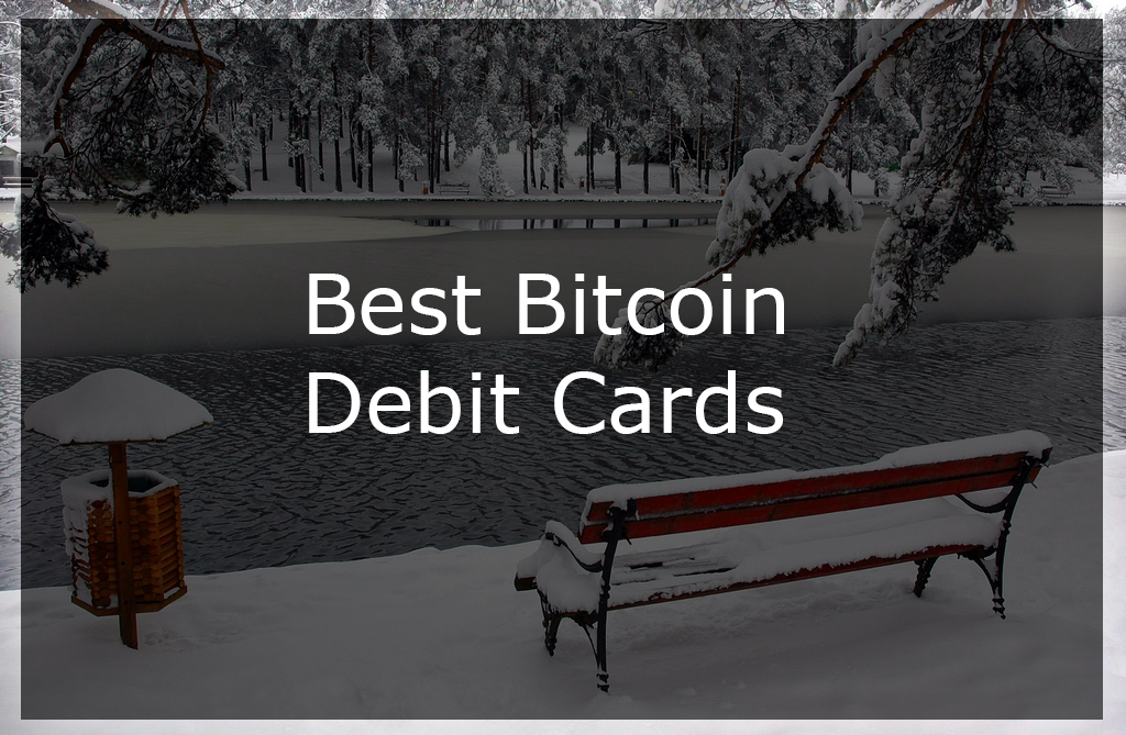 best bitcoin cards