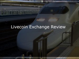 livecoin review